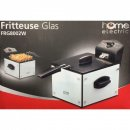 Home Electric - Fritteuse FRG8002W