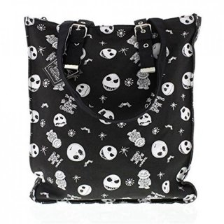 Nightmare before Christmas - Einkaufstasche Shopper Bag